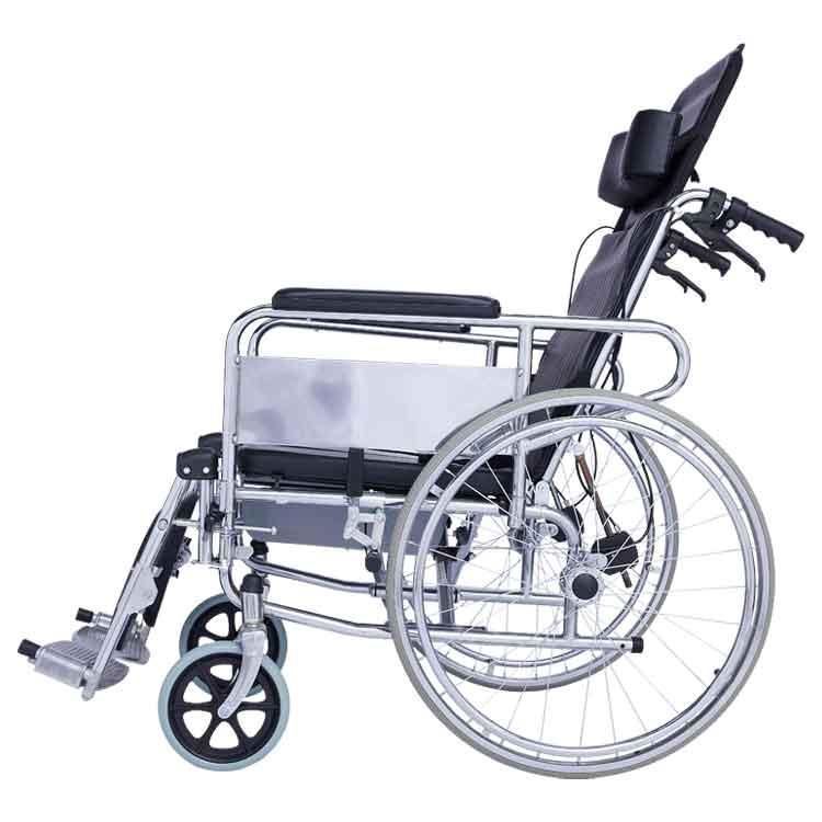 manual wheelchair 608gcj 001