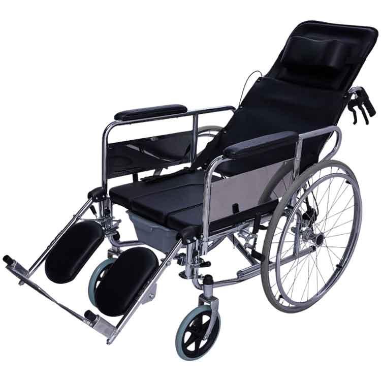 manual wheelchair 608gcj 002