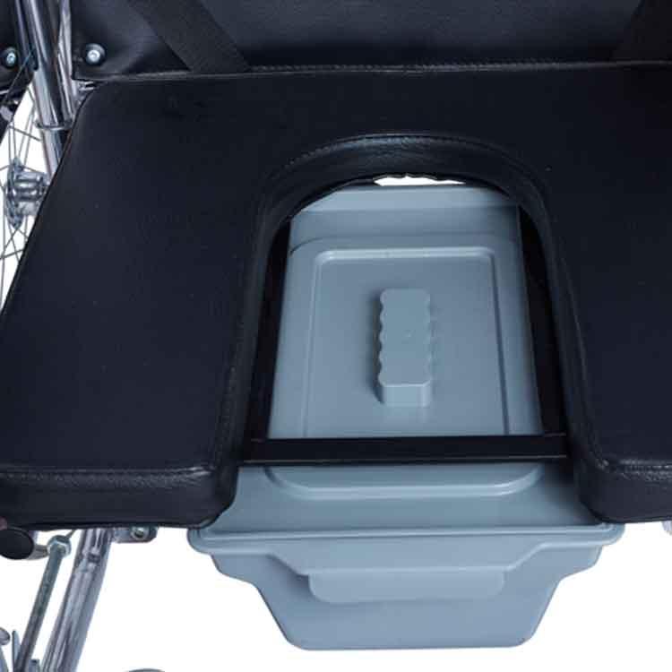 manual wheelchair 608gcj 004