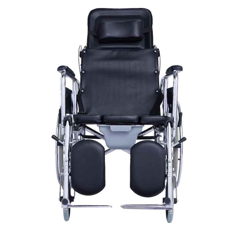 manual wheelchair 608gcj 006