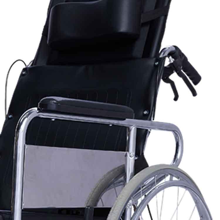 manual wheelchair 608gcj 007