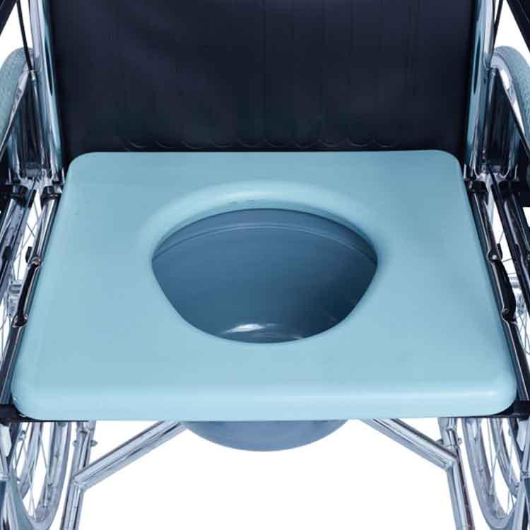 manual wheelchair 609j 004