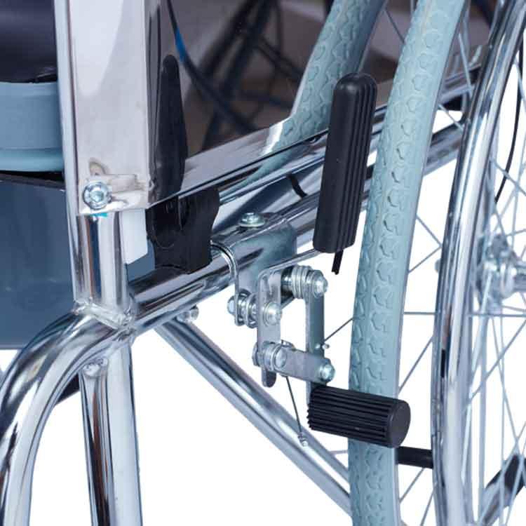 manual wheelchair 609j 005