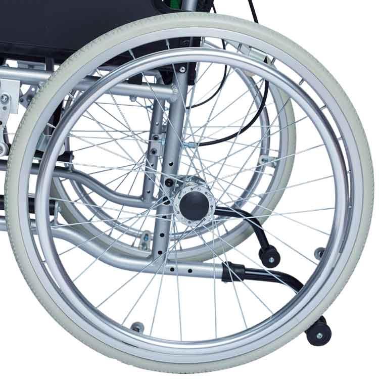 manual wheelchair q02 002